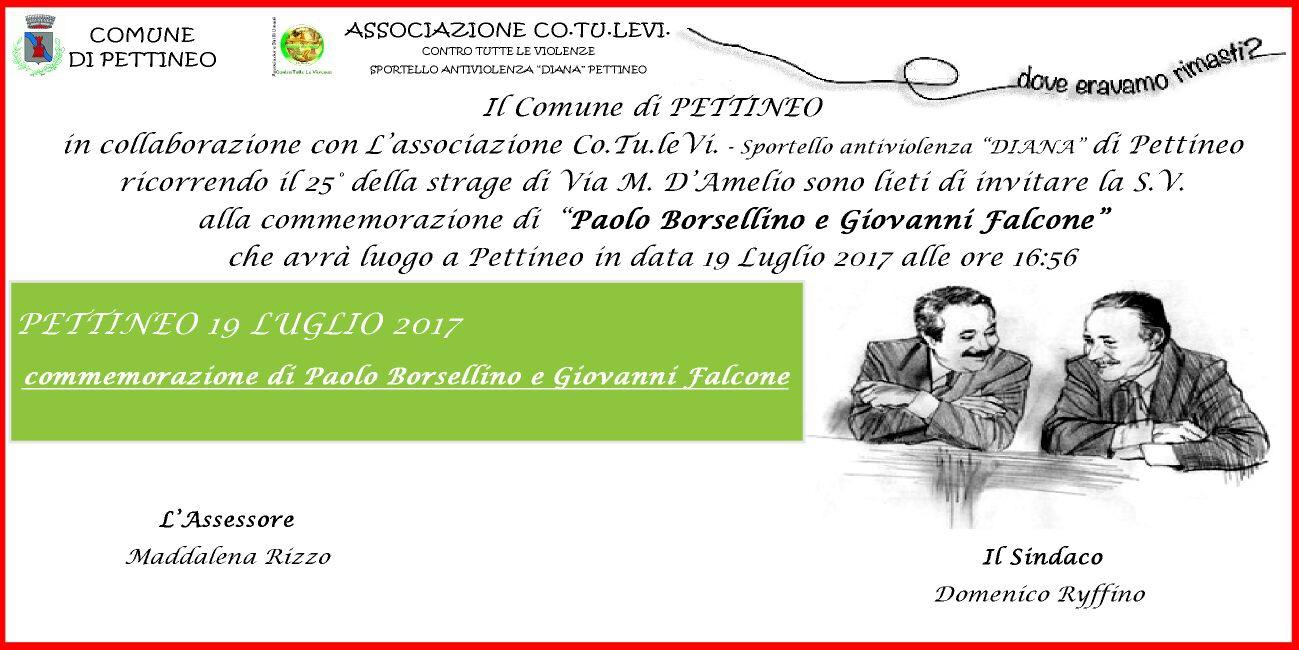 Istituto Falcone di Palermo, atto intimidatorio dopo danneggiamento statua