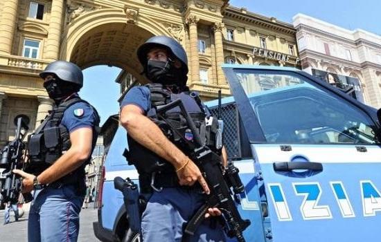 TrapaniOk - San Vito lo Capo: Polizia di Stato, Carabinieri e ...
