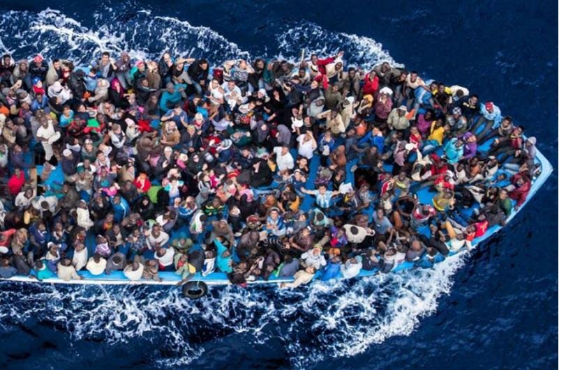 Salvini pronto a bloccare un'altra nave: