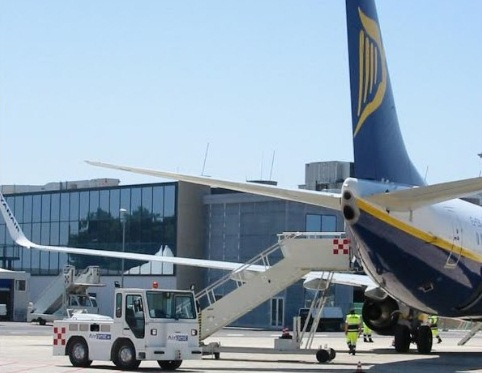Ryanair, la compagnia irlandese low cost introduce 37 nuove rotte