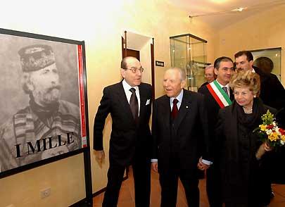 Morte ex presidente Ciampi. Anche ADL manda il suo messaggio