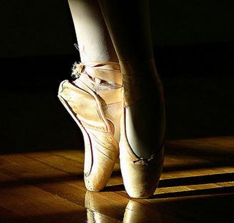Eccezionale TrapaniOk - Uno studio sui ballerini di danza classica rivela  JK87