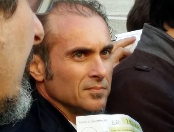 Vincenzo maurizio santangelo eletto nuovo capogruppo m5s for Nuovo parlamento siciliano