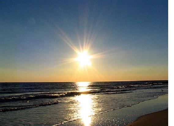 Sole Sotto L Ombrellone.Trapaniok Il 72 Delle Donne Ama Stare Sotto Il Sole Oltre