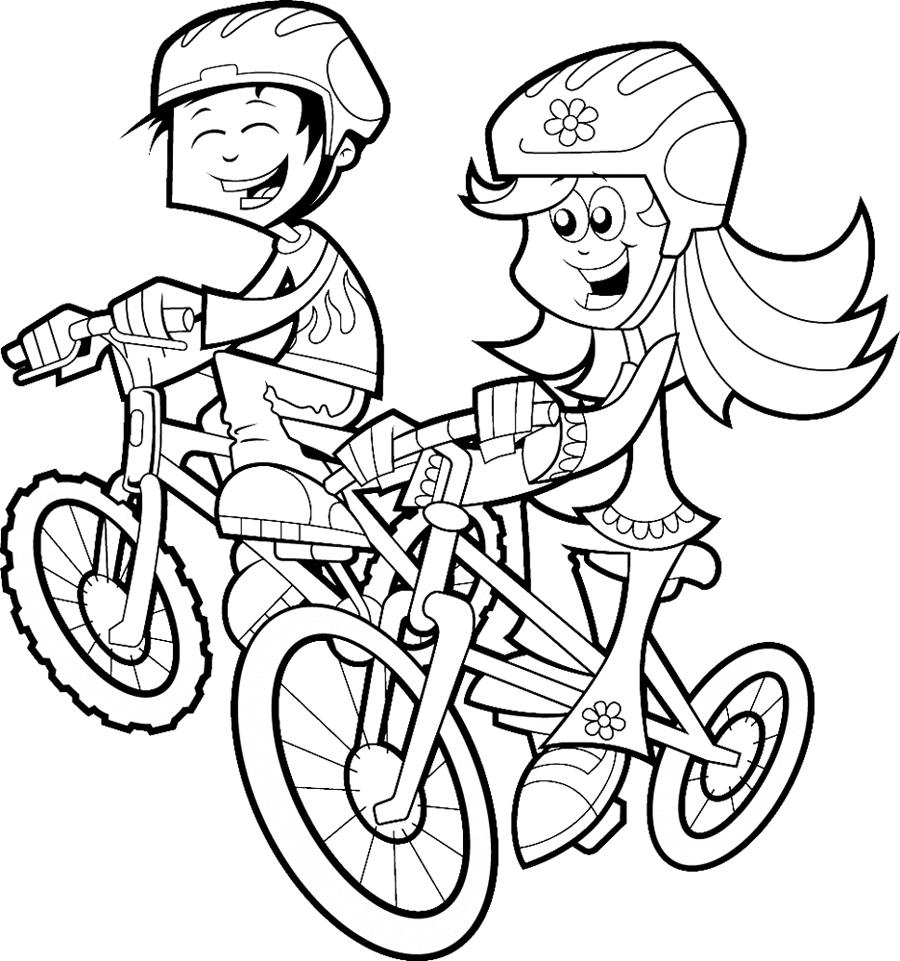 Trapaniok santangelo m5s che fine ha fatto la pista for Bicicletta immagini da colorare